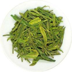 какой зеленый чай самый лучший для похудения