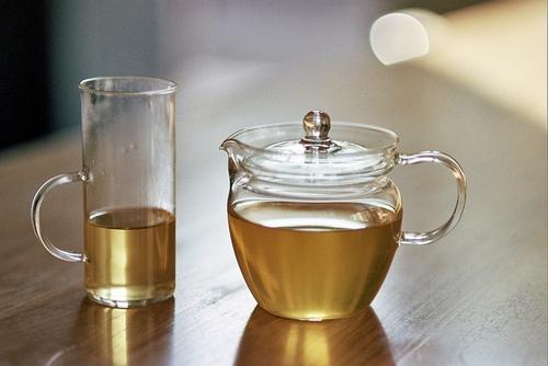 Какой чай повышает кислотность