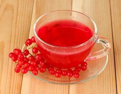 чай вместо воды при похудении