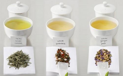 Сорта белого чая - 4 разновидности