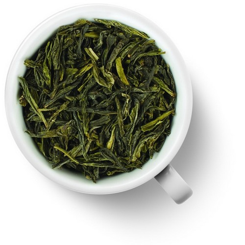 Чай Лю Ань Гуа Пянь - Чай дынного семечка