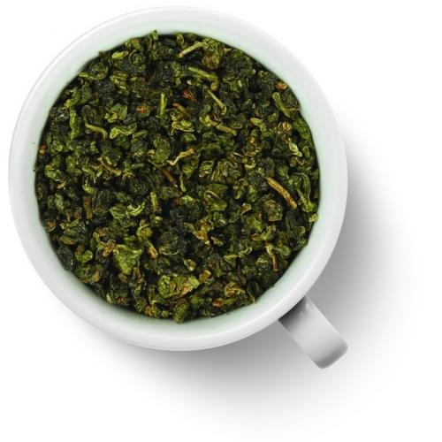 Чай Гуй Хуа улун