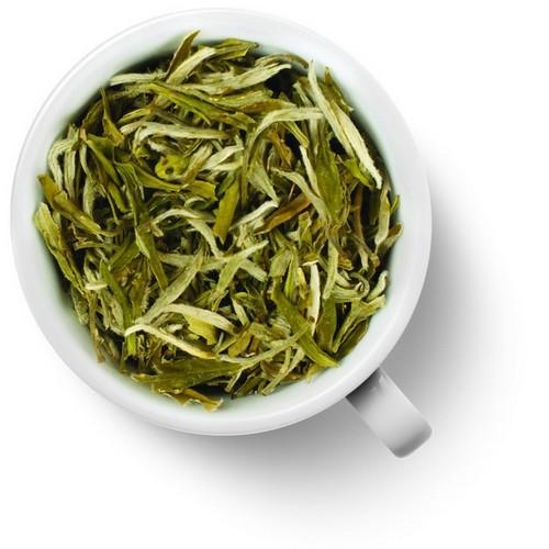 """Чай """"белый пион"""" - Бай Му Дань"""