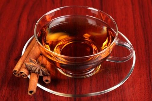 Почему чёрный чай чёрный?