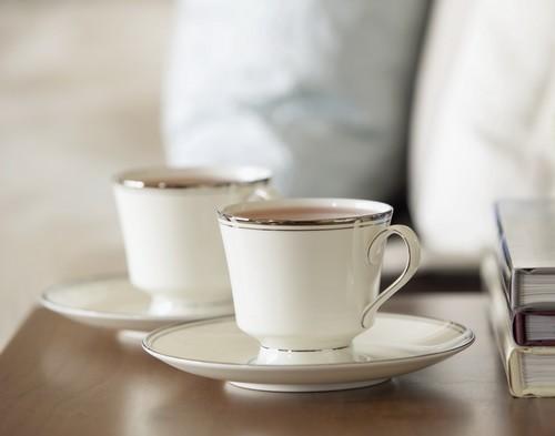 Чай с гуараной прекрасный заменитель кофе