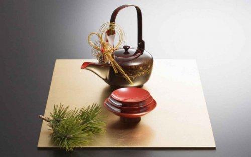 Чай счастья. Япония