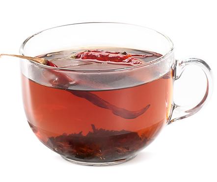 Черный чай с перцем. Рецепты