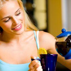 Травяной чай как способ похудения
