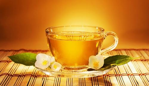 Чай полезен для почек - рецепты