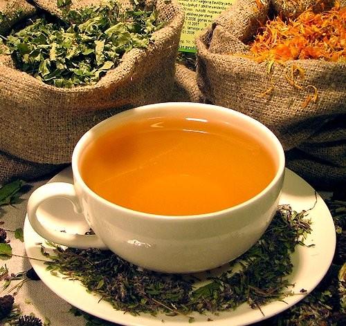 Чай для иммунитета. Укрепляем иммунитет с помощью чая