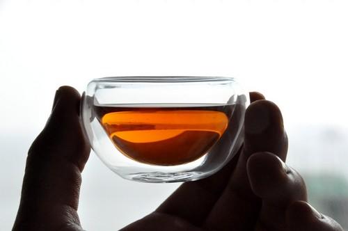 Что такое чайное опьянение ?