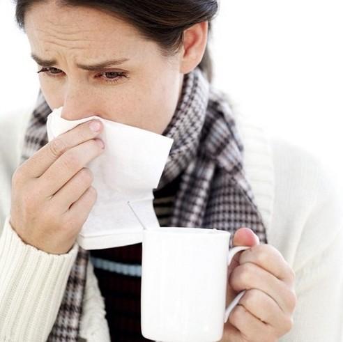 Чай помогает при кашле - рецепты чаев, лечащих кашель