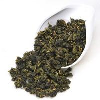 Вот так выглядит незаваренный чай Алишань