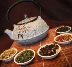 Выбирайте понравившейся чай из огромного многообразия