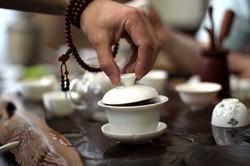 Чайные фестивали