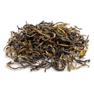 Элитный красный чай Дянь Хун и его свойства