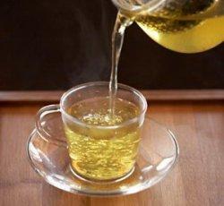 Как пить желтые чаи - описание процесса