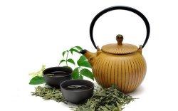 Китайский черный чай