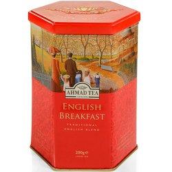 Другая упаковка чая Ахмад
