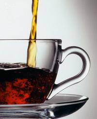 Чем поможет черный чай при отравлениях