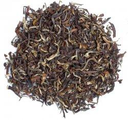 Листья чая Дарджилинг Сингбулли, в состав которого входят типсы