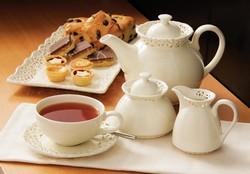 Чаи, подходящие к завтраку