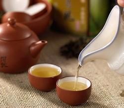 Температура заваривания чая