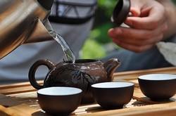 Какая температура должна быть при нескольких завариваниях одного и того же чая