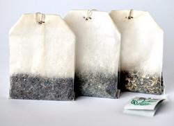 Чайные пакетики лучше не использовать для компостирования