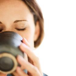 L-танин в чае, воздействие на организм