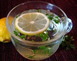 Тимьяновый чай - свойства и способ приготовления