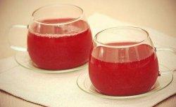 Чайный кисель - описание напитка и рецепты
