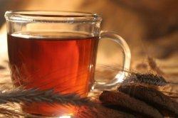 Кисель из чая