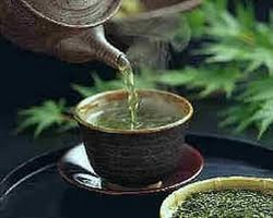 Через некоторое время витамин С разрушается в чае