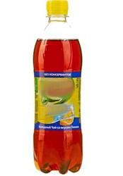 Пару слов о содержании витамина С в бутылочных чаях