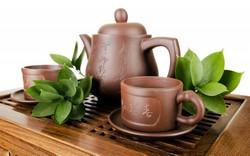 Особенности заваривания цельнолистового чая