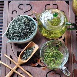 Чай из листовых почек