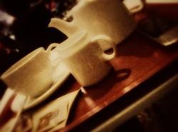 Пить чай на ночь бывает очень даже полезно