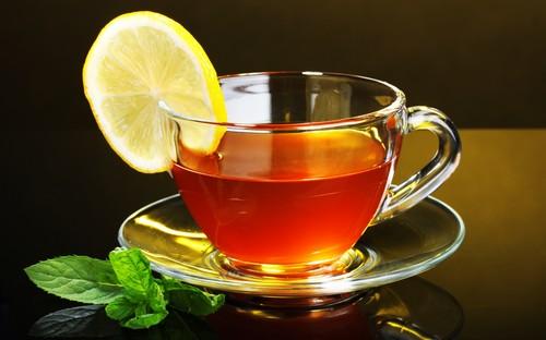 Пейте чай и будьте здоровы