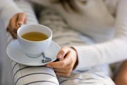 Чай не вызывает кислотный рефлюкс