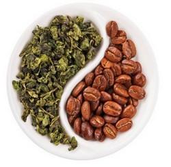 Переход от кофе к чаю