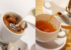 5 преимуществ чая над кофе