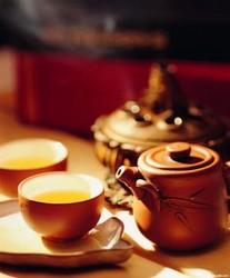 Частные торговые марки чая