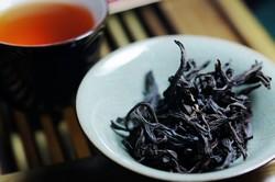 Оксидация в производстве чая