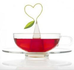 Можно ли похудеть с помощью чая ?