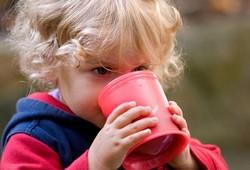 Успокаивающие чаи для детей (рецепты)