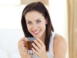 Какой чай пить перед сном?
