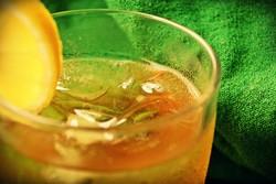 Как приготовить холодный чай: 4 рецепта