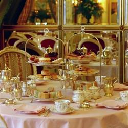 Английская чайная традиция