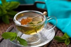 Чай с сахаром это 30 калорий - будьте начеку